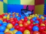 Ball Pit Balcony