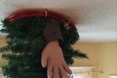 CO-OP Portal Christmas Tree