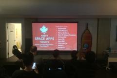 NASA SpaceApps Challenge 2016