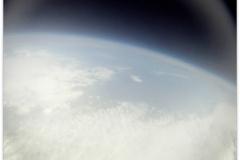 Near-Space Balloon Photos