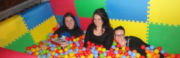 Ballpit of Glory 1