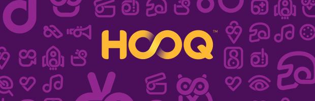 HOOQ Logo